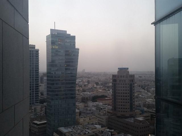 Прогноз погоды на 6 марта: небольшое понижение температуры, пыльная буря