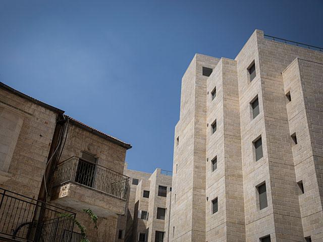 """Компания """"Амидар"""" приобрела квартиры под социальное жилье на 73 миллиона шекелей"""