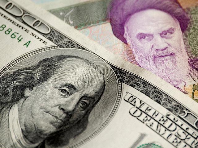 Центробанк Ирана запретил покупку валюты в обменных пунктах