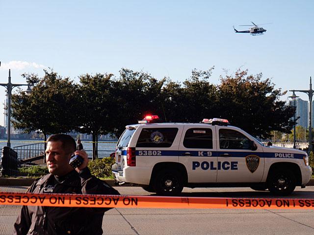 Разорившийся дилер из Лас-Вегаса расстрелял своих боссов и скрылся