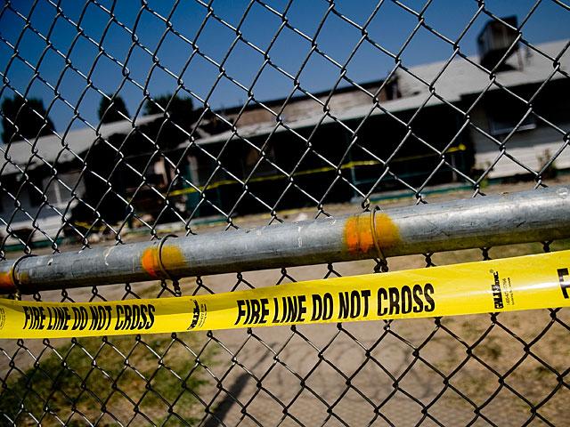 Восстание в самой опасной из тюрем Южной Каролины: семь человек погибли