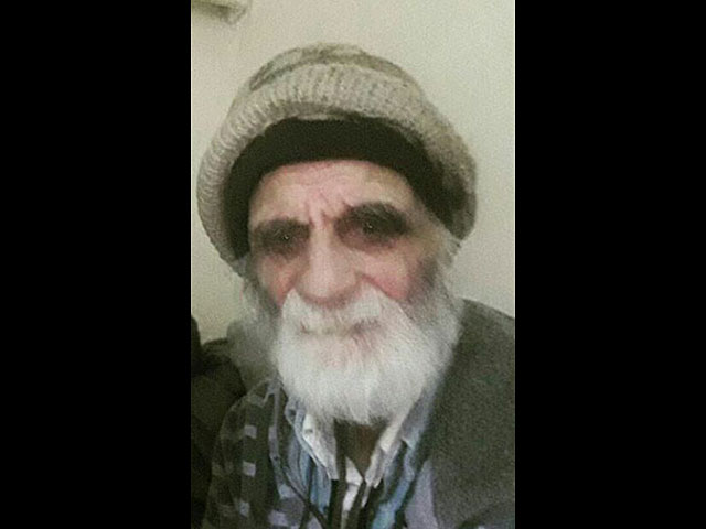 Внимание, розыск: пропал 88-летний Борис Сорокин из Иерусалима