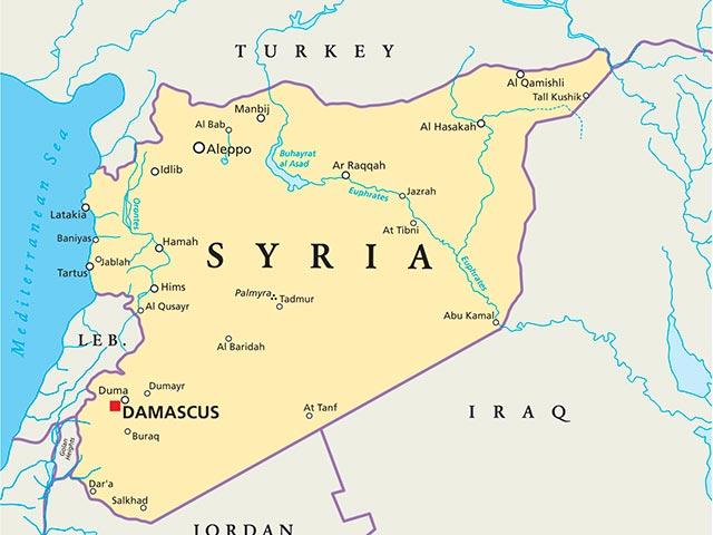 Россия обвинила США в том, что инспекторов ОЗХО не пускают в Думу