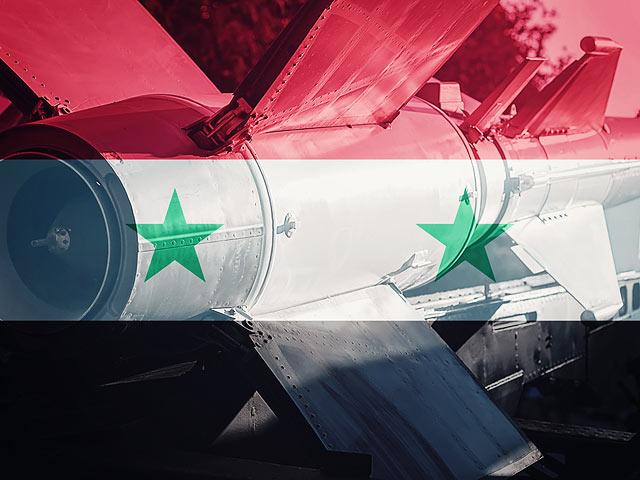 Сирийский офицер: ложное срабатывание ПВО Сирии было следствием кибератаки Израиля и США
