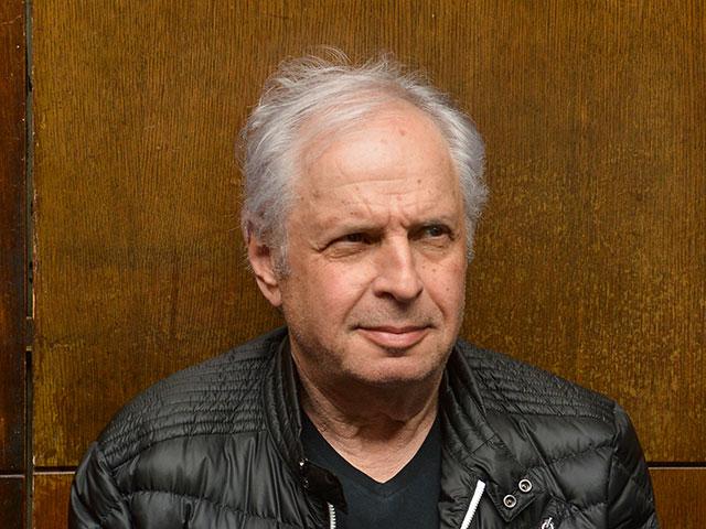 Шауль Алович в суде. 26 февраля 2018 года