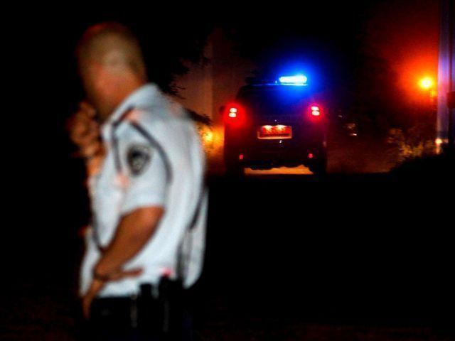Стрельба в Умм эль-Фахме, ранен один человек