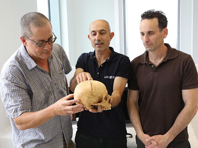 Вендетта в Иерусалимских горах: найдены самые древние свидетельства кровной мести