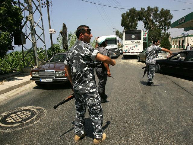В Бейруте отменен Парад гордости, его организатор задержан полицией