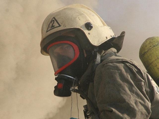 ЧП в Удмуртии: эвакуированы 2.000 жителей военного поселка