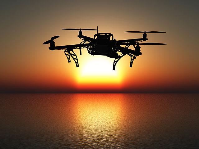 Хорватия заказала в Израиле специальные дроны для борьбы с нелегальным рыболовством
