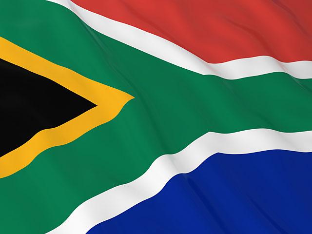 """Евреи ЮАР осуждают """"двойные стандарты"""" правительства в отношении Израиля"""