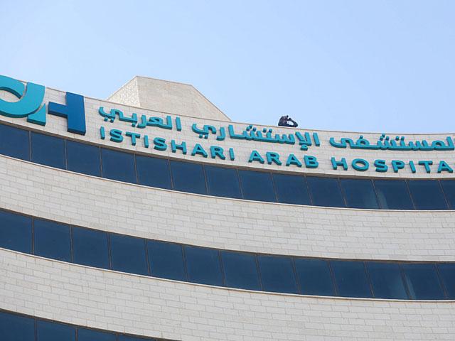 Махмуд Аббас вновь в больнице. О его состоянии поступает противоречивая информации