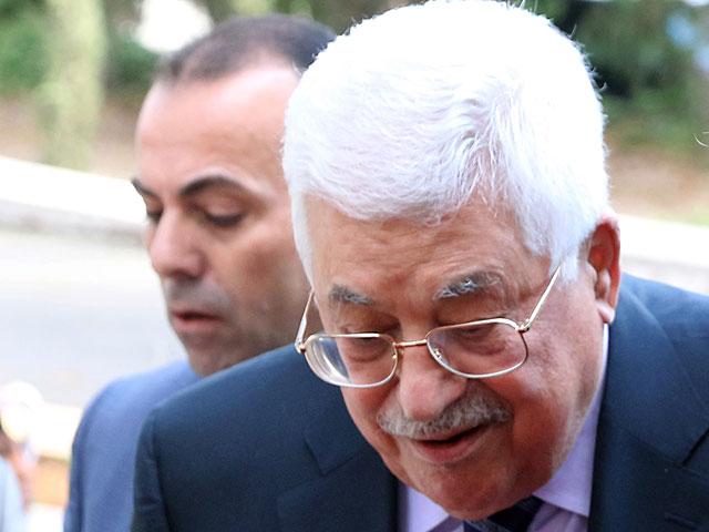 СМИ: состояние главы ПНА Махмуда Аббаса улучшилось
