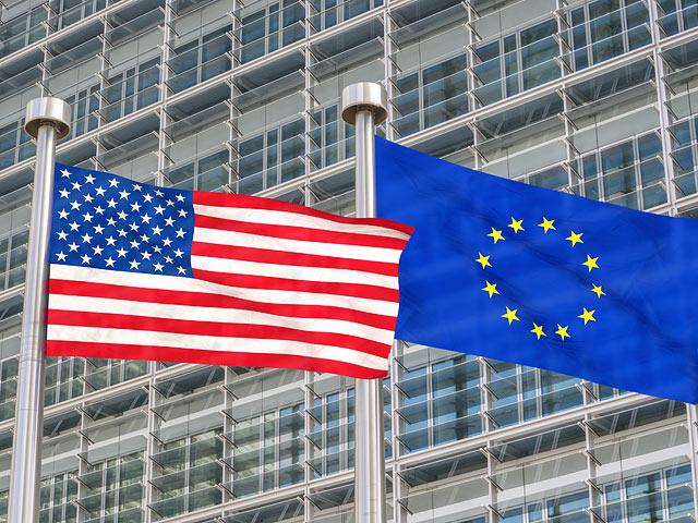 Страны ЕС официально попросили США не распространять на них антииранские санкции