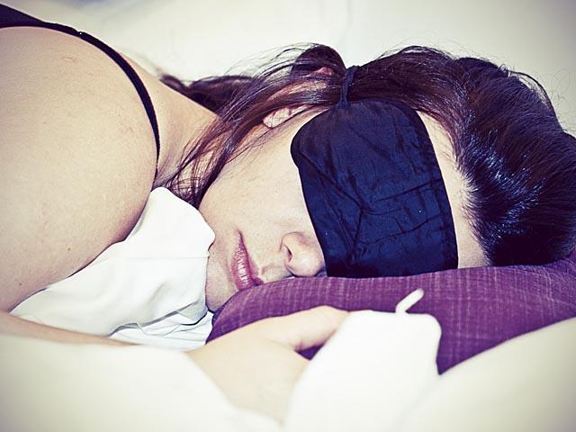 Ученые: слишком долгий сон может привести к преждевременной смерти