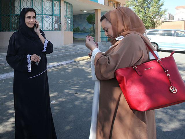 Саудовский богослов выступил за назначение женщин муфтиями