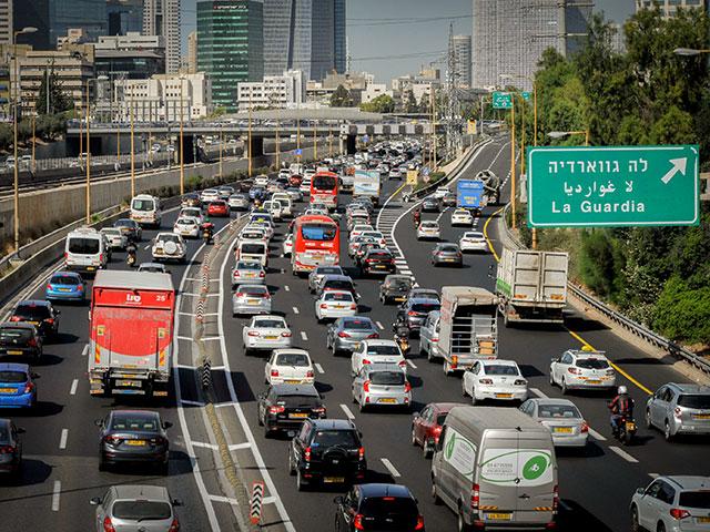 62% участников опроса заявили, что уже не представляют себе жизни без автомобиля