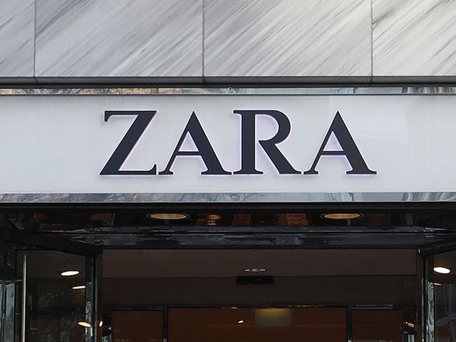 """Скандал с """"русскими дурами"""": Zara проверит поведение персонала в филиале в Раанане"""