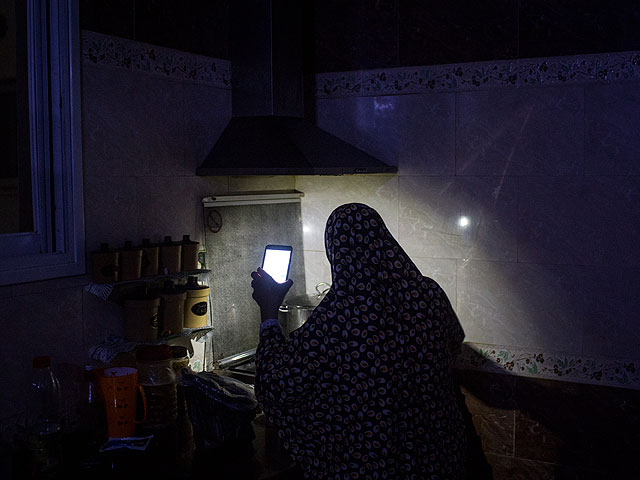 Снижение субсидий в Египте, электричество дорожает на 26%