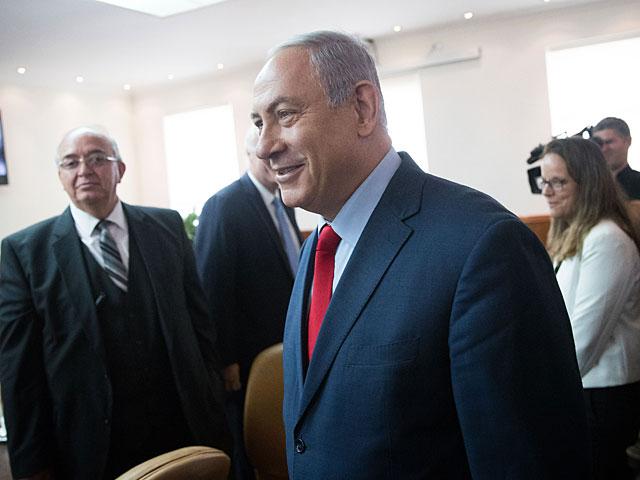 Нетаниягу попросил представителей стран Латинской Америки перенести посольства в Иерусалим