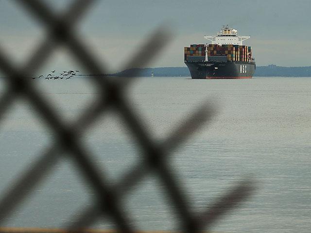 Китай введет пошлины на американские товары