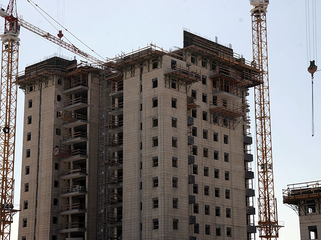 В Ашкелоне, Бейт-Шемеше, Нетании, Пардес-Хане и Рамле построят 1.670 квартир по льготным ценам