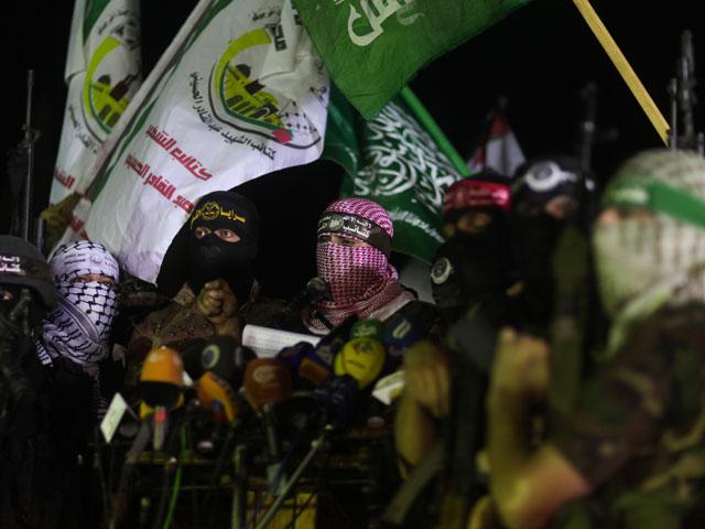 СМИ: ХАМАС готов к прекращению огня в Газе