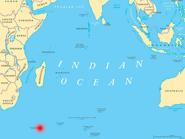 Версия СМИ: в 1979 году Израиль испытал атомную бомбу над Индийским океаном