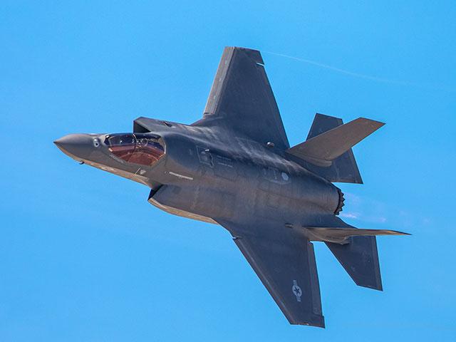F-35 для Турции отправлен на консервацию, турецких пилотов отправляют домой