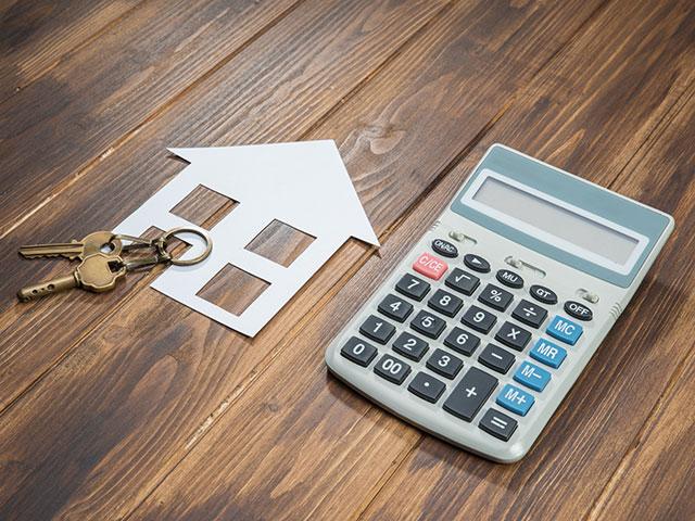 Индекс цен не вырос, вопреки прогнозам, индекс жилья вырос на 0,9%