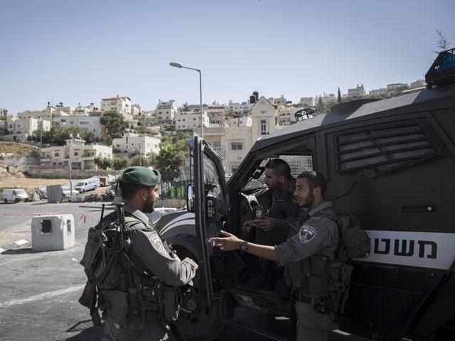 Израиль объявил о гуманитарных шагах по случаю праздника Ид аль-Адха