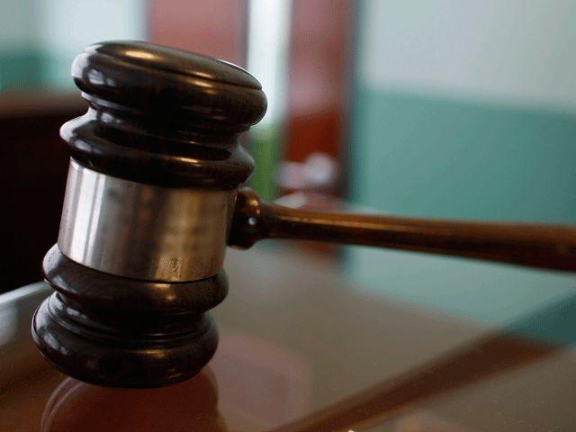 Судья, разрешивший выдворять эритрейцев на родину, отстранен от должности