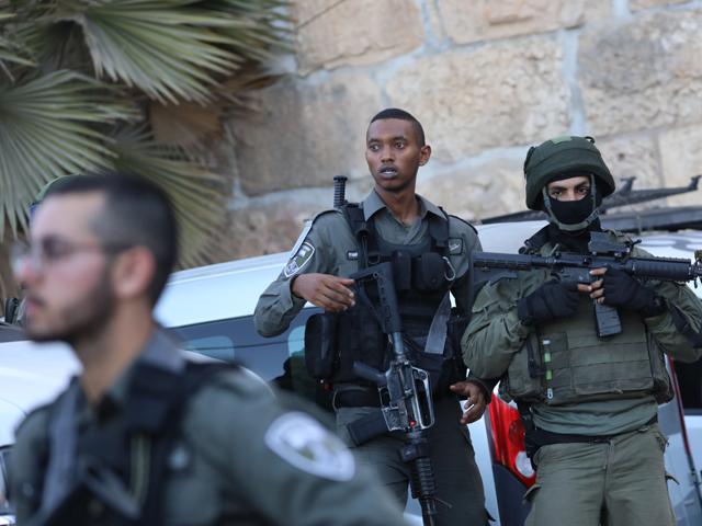 Попытка теракта в Иерусалиме; пострадавших нет, нападавший ликвидирован