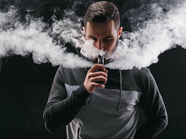 В Израиле введен запрет на электронные сигареты JUUL