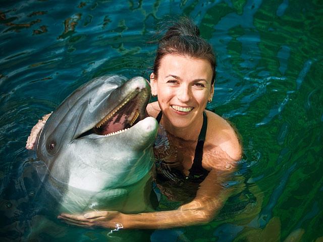 Сексуально озабоченные дельфины