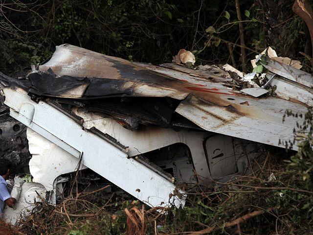 Еврейская пара из Нью-Йорка погибла в результате крушения самолета под Бостоном