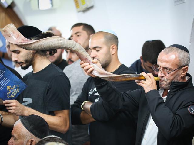 Йом Кипур в Израиле. День поста и молитвы
