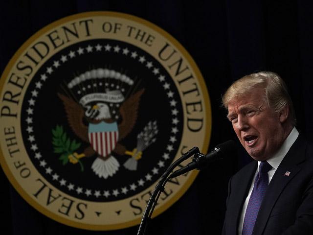 СМИ: 46% американцев одобряют деятельность Дональда Трампа