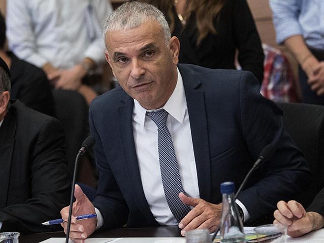 "Глава минфина Израиля сократил выплаты ПА на сумму ""аванса"" убийце Ари Фульда"