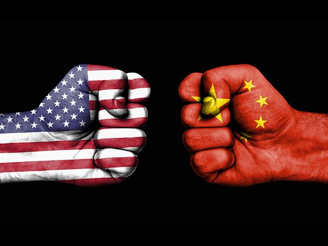 Китай отменил участие в совместных мероприятиях с США из-за введения санкций