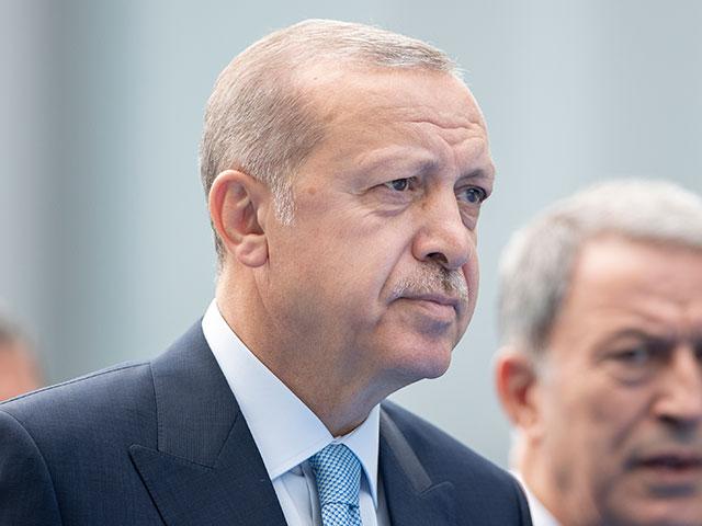 Эрдоган откроет в Германии одну из крупнейших европейских мечетей