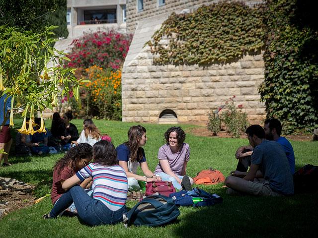 Израиль импортирует 13 тысяч студентов за 430 миллионов шекелей