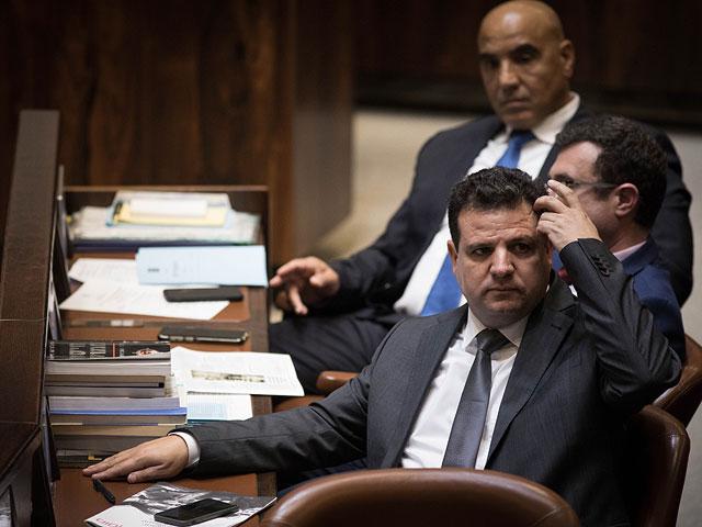 На пороге выборов: открылась зимняя сессия Кнессета