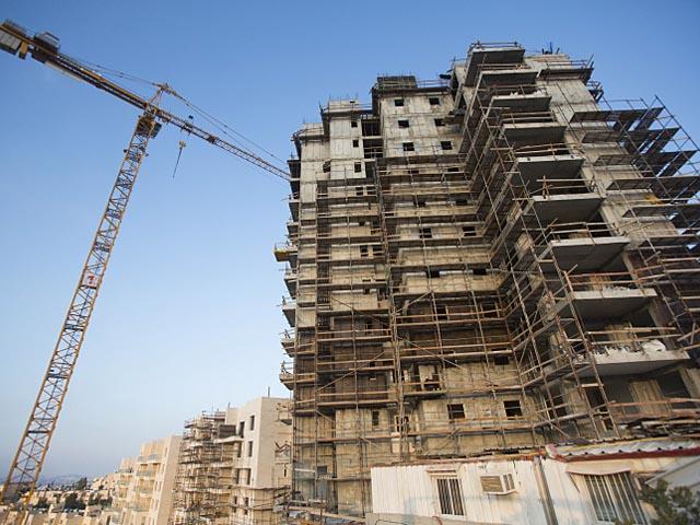 """В рамках программы """"Цена для новосела"""" построят жилье в Иерусалиме"""