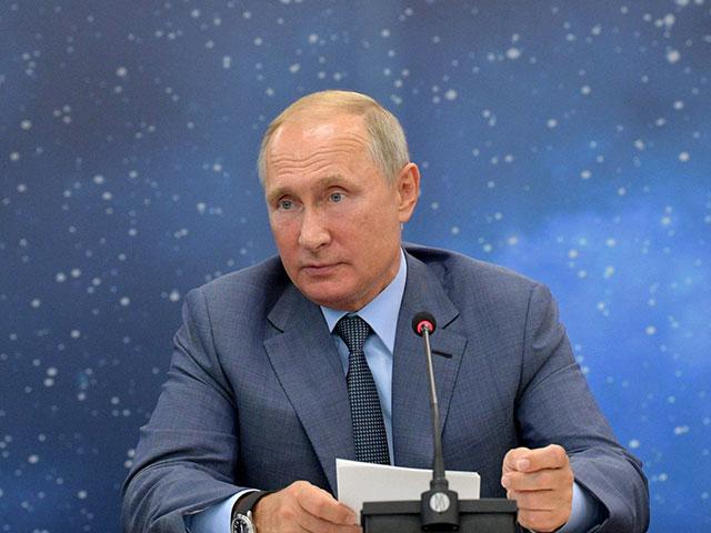 Сильное утешение от Путина: в случае ядерной войны россияне попадут в рай