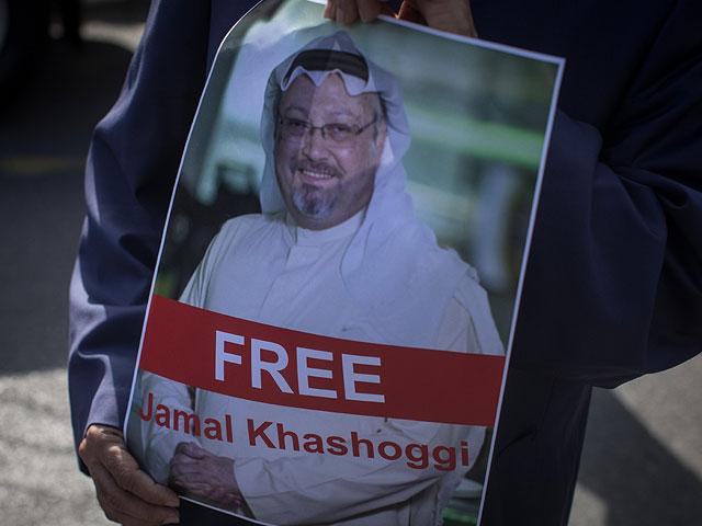 Саудовская Аравия признала, что оппозиционер Хашогги был убит в Стамбуле