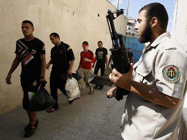 HRW опубликовал доклад о пытках в ПА и Газе, не упоминая Израиль