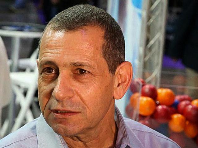 "Глава ШАБАК нанес ""домашний визит"" Махмуду Аббасу"