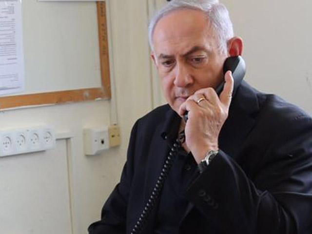 Премьер-министр Австралии сообщил Нетаниягу о возможном переносе посольства в Иерусалим
