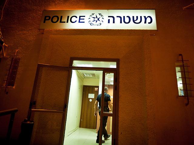 Полиция: житель Иерусалима Борис Сорокин найден живым и здоровым